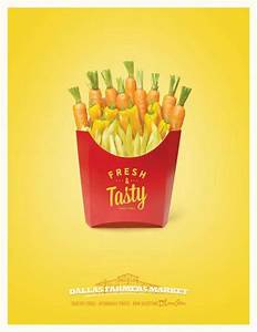 Fresh Processed Food Ads : Dallas Farmers Market