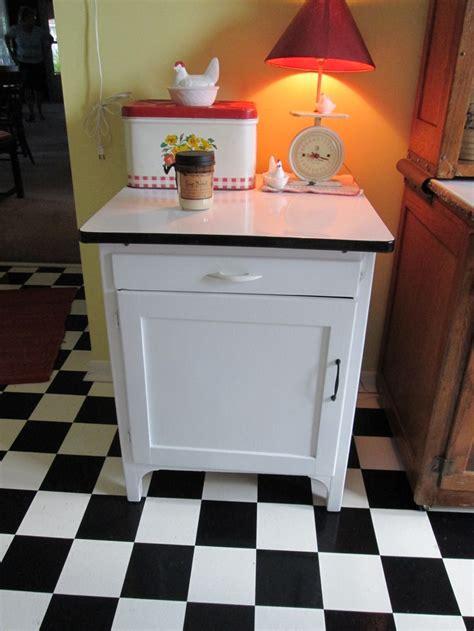 images  enamel top cabinets  pinterest