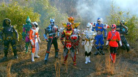 Categorymain Sentai Villains  Rangerwiki Fandom