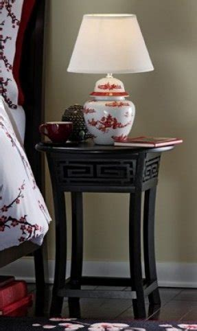 asian inspired lamps foter