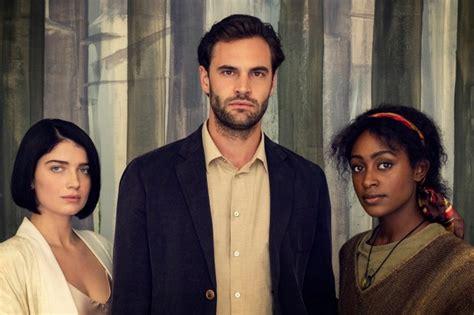 What's netflix's behind her eyes about? Netflix thriller Behind her Eyes announces cast - Radio Times