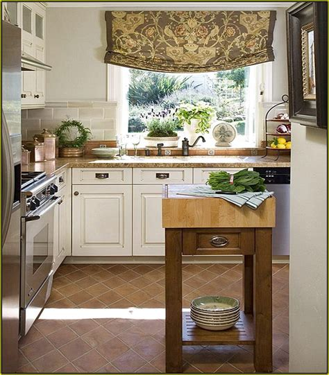 Kitchen Islands For Small Kitchens  Home Design Ideas