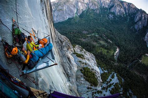 The Most Extreme Camping Sites In The World The Camping