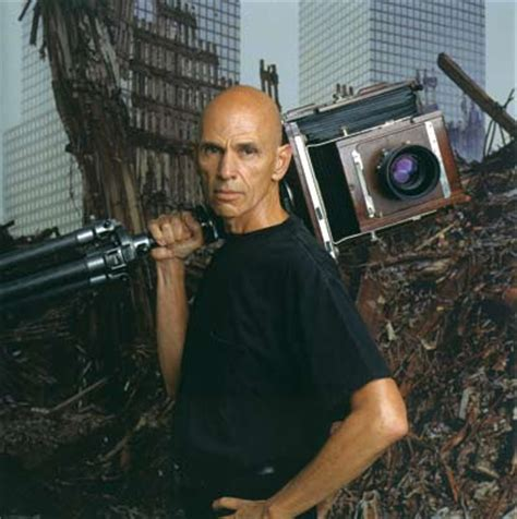 Photographer Joel Meyerowitz His Archive Aftermath