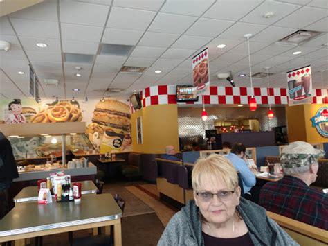 2502 e camelback rd phoenix, az 85016. American Restaurant «Big Boy Restaurant», reviews and photos, 1950 US-41, Marquette, MI 49855, USA