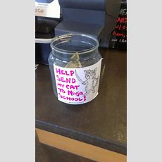 The 15 Best Tip Jar Ideas For Your Business Sling