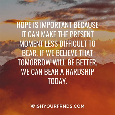 I will uphold you with my righteous right hand. Quotes About Hope and Strength with Images - Wish Your Friends