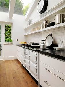 Floating, Shelves, In, 11, Functional, Kitchen, Designs, Interioridea, Net
