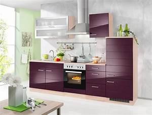 Küchenzeile Inkl Geräte : k chenzeile emden inkl e ger te breite 270 cm otto ~ Buech-reservation.com Haus und Dekorationen