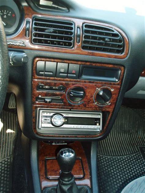 Kride 1998 Peugeot 406 Specs, Photos, Modification Info at ...