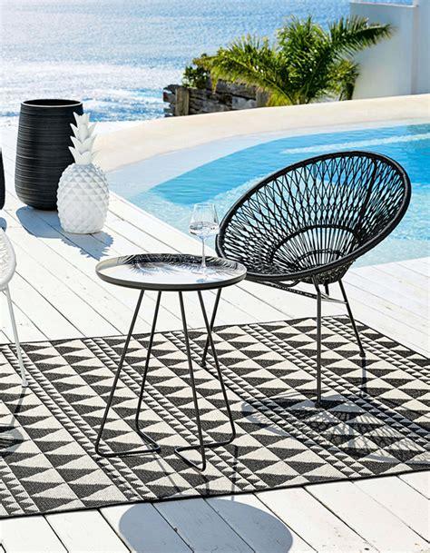 chaise de jardin maison du monde chaise de jardin maison du monde beautiful fauteuil rond cape town maisons du monde with chaise