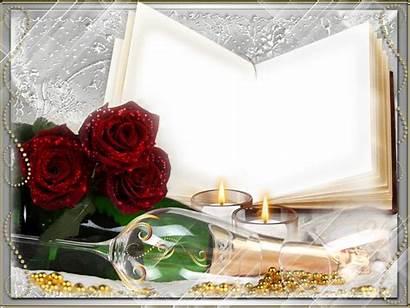 Romantic Frame Background Romance Transparent Photoshop Backgrounds