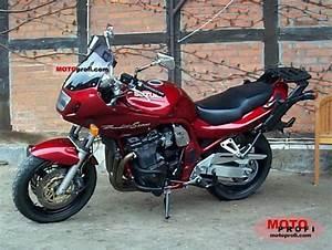 Suzuki Bandit 1200 S : 1996 suzuki gsf 1200 s bandit moto zombdrive com ~ Kayakingforconservation.com Haus und Dekorationen
