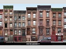 New York City Real Estate Harlem Brownstones Have