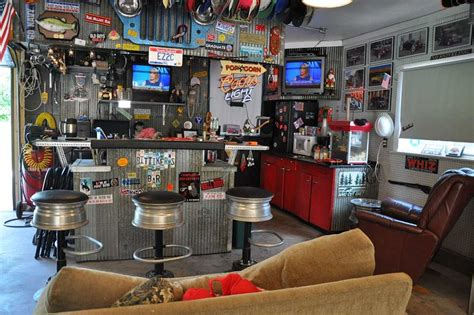 man cave furniture ideas for creating perfect man s room homestylediary com