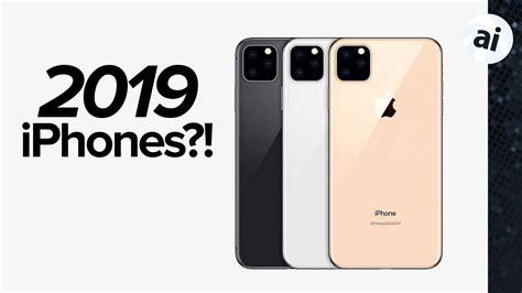 2019 iphone rumors upgraded id usb c