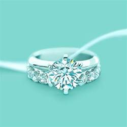 tiffanys engagement ring the setting band rings wedding and jewelry
