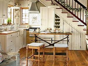 Small Country Cottage Kitchen Ideas Small Condo Kitchens ...