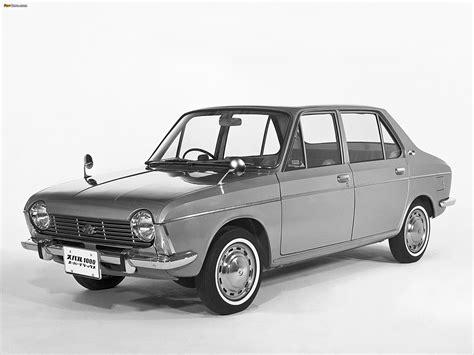 Subaru 1000 4 Door Sedan 196569 Wallpapers 2048x1536