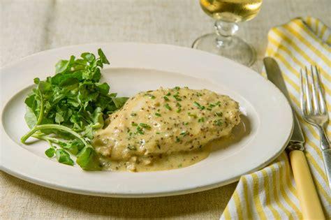 velvet chicken breast  mustard sauce recipe nyt cooking