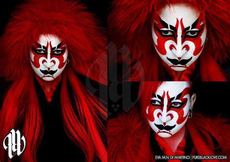 What Is Kabuki Makeup Mugeek Vidalondon