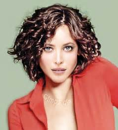 short curly hairstyles short Haircuts - Ready2Beat com