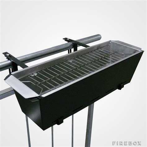 portable balcony bbq  hot  urban grilling captivatist