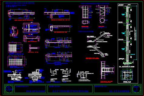 modern interior doors design rcc construction detail dwg detail for autocad designs cad