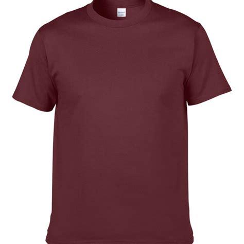 t shirt brown 01 76000 gildan premium cotton t shirt myshirt my