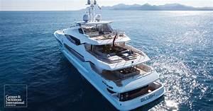 Eddie Jordan Lists His 47m Blush For Sale Yacht Harbour