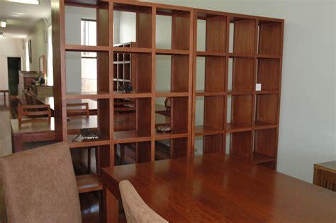 bookcase room dividers interior space saving hacks room divider ideas