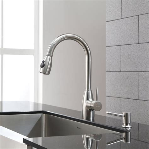 Best Kitchen Faucets 2015  Reviews Top Rated Pull Down/Out
