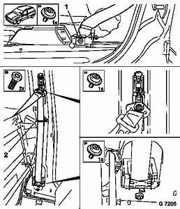 Vauxhall Workshop Manuals  U0026gt  Astra G  U0026gt  C Body Equipment