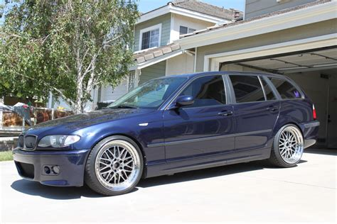 2000 Bmw M3 For Sale by 2000 Bmw M3 Touring Wagon Sleeper German Cars For Sale