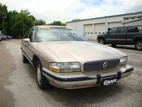 1992 Buick Lesabre For Sale by Used 1992 Buick Lesabre For Sale Carsforsale 174