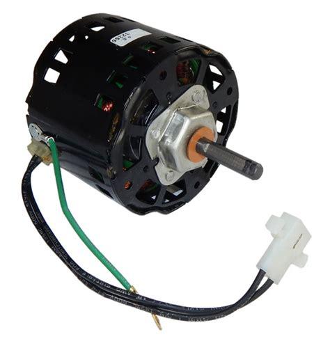 broan exhaust fan motor replacement broan 361 replacement fan motor 97008584 1360 rpm 1 2