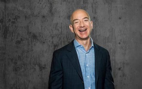 Welcome to the era of the 'centi-billionaire': Jeff Bezos ...