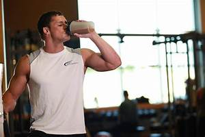 6 Important Reasons To Use A Weight Gainer