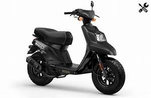 Mbk Booster 2016 : mbk booster spirit caract ristiques techniques actualit s scooter par scooter mag ~ Medecine-chirurgie-esthetiques.com Avis de Voitures