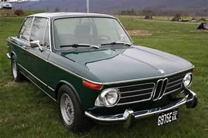 Bmw E10 1972 2002tii  U0026quot Roundie U0026quot  Coupe For Sale