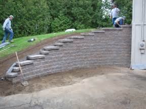 retaining walls design what is a retaining wall