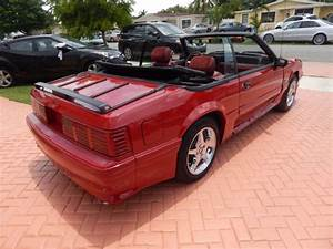 "88 Mustang GT Convertible 5.0 'The Real Thing"" for sale in Hialeah, Florida, United States"