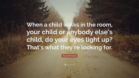 Toni Morrison Quote: