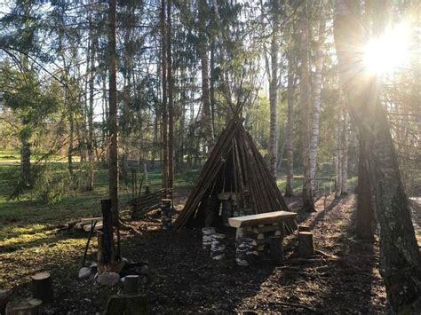 Dendroloģiskie jeb mākslīgi veidotie parki Latvijā - Skats.lv