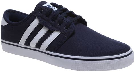 On Sale Adidas Seeley Skate Shoes Up To 50% Off