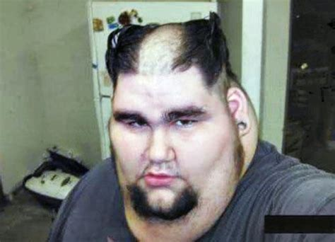 Fat Guy Haircuts   Short Hairstyle 2013