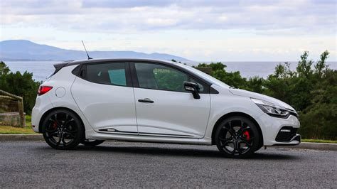 Renault Clio Rs by 2015 Renault Clio Rs Monaco Gp Review Drive