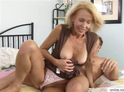 Slim Milf Excited To Be In Couple