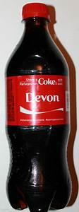 148 best images about Canadian Share A Coke Coca Cola on ...