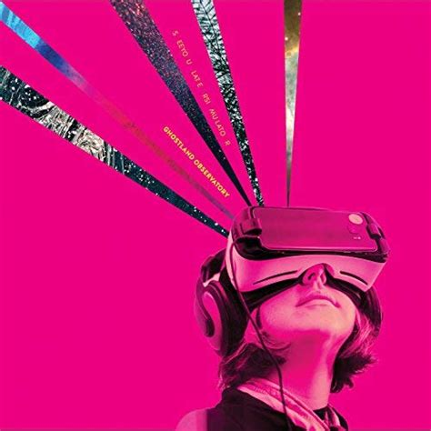 Ghostland Observatory  See You Later Simulator  Mxdwn Music